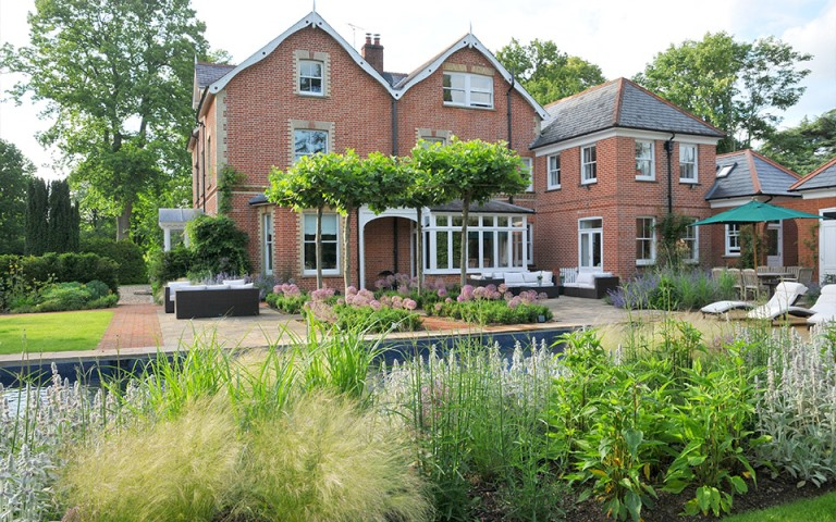 Surrey-garden-designer-Guildford-swimming-pool-jpg