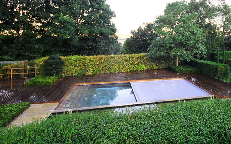 Surrey-garden-designer-natural-home-swimming-pool-Hampshire-