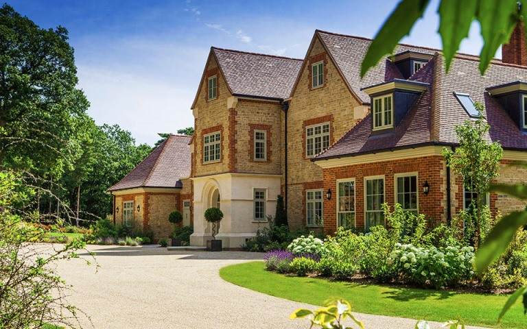 Surrey-garden-designers-Property-Developers-luxury-houses-gardens