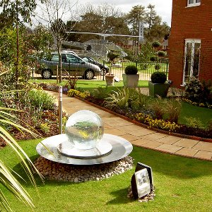 Guide to commercial landscape design for Landscape design guide