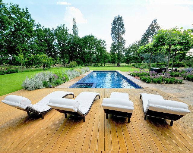 Surrey-garden-designers-Hampshire-landscape-designers-swimming-pools
